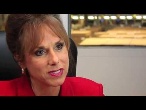 CORP!: ANDRA RUSH INSPIRES DETROIT REBIRTH