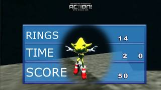 Super Sonic, Adventure 2 Sonic, and Shadow for LS5 Engine 2!