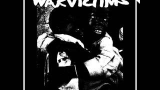 Warvictims - When The Innocent Cry EP