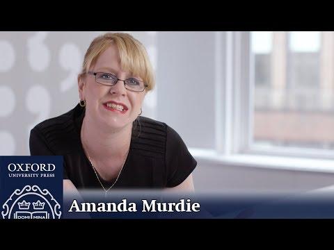 Meet Amanda Murdie: Editor-In-Chief of International Studies Review