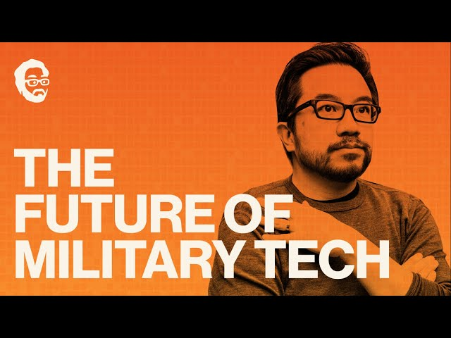 US DoD needs great software | Palantir eng & special forces vet founded Adyton and Mustr