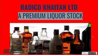 RADICO KHAITAN LTD DETAILED STOCK ANALYSIS