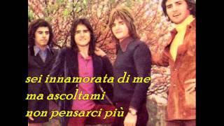 A Canzuncella - Alunni del Sole - Testo + Traduzione