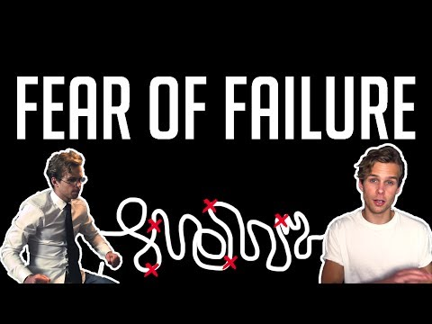 Fear of Failure   The Power of Defeat