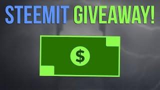 STEEMIT giveaway - SBD Steem Dollar 10 Ganadores de $100