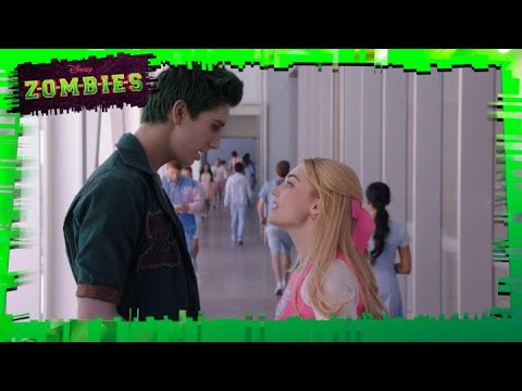 Zombies Someday Music Video Disney Channel Italia Youtube