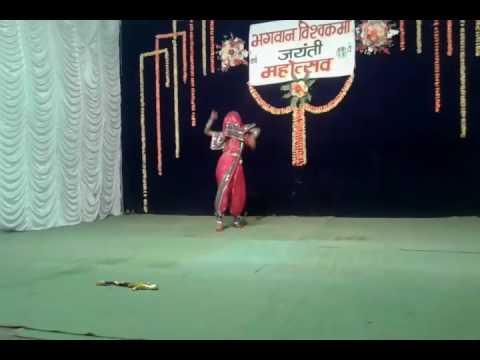 Sanga Na Kashi Diste Mi Dance (sejal Amwar)