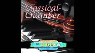 The Diner - D-CC0057 Luigi Boccherini Minuet from String Quintet in E  Opus 11 No 5