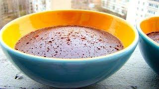 простой и быстрый рецепт пудинга в домашних условиях с фото пошагово 4 минуты вместе с поеданием