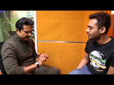 Special Interview With Sarath Kumar