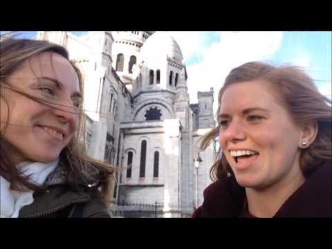 An English Teacher in Paris: A Day in the Life