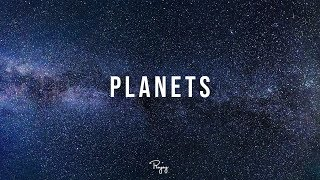 """Planets"" - Catchy Club Rap Beat 