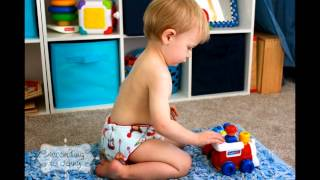 Toddler Cloth Diapers