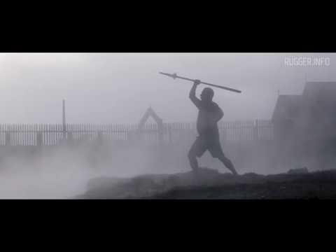 Хака - документальный ролик из сердца Новой Зеландии