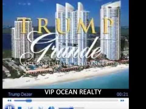 Trump Towers Ing Sunny Isles Beach Condos Miami
