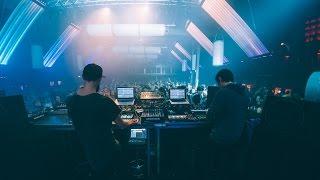 Einmusik B2B Jonas Saalbach Live @ Amsterdam Dance Event 2016 Berlin ADE
