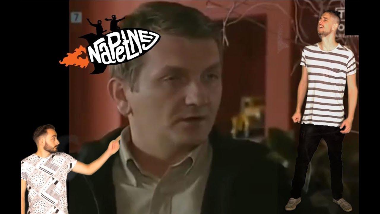 Janusz Tracz wjeżdża Na Pełnej