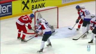 MS v hokeji 2013 goly českého týmu