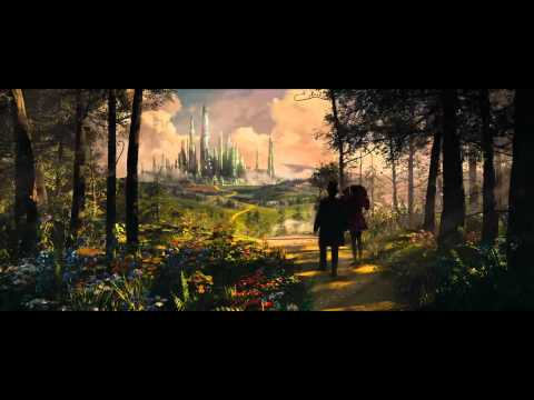 Oz The Great And The Powerful ตัวอย่าง (ซับไทย HD)