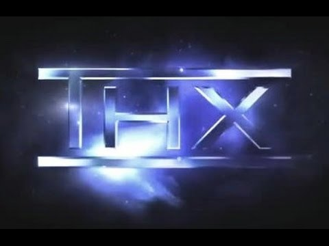 THX logo [From Lincoln Certified Audio System demo] (2010)