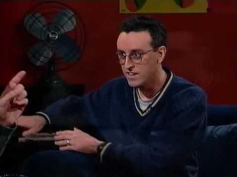 Tony Martin on the Mick Molloy Show