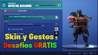 Skins and Free Gestures With and Fortnite Excavation Challenges ENTER NOW