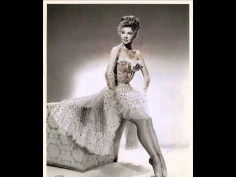 Vera-Ellen and Mitzi Gaynor: The Dancing Queens