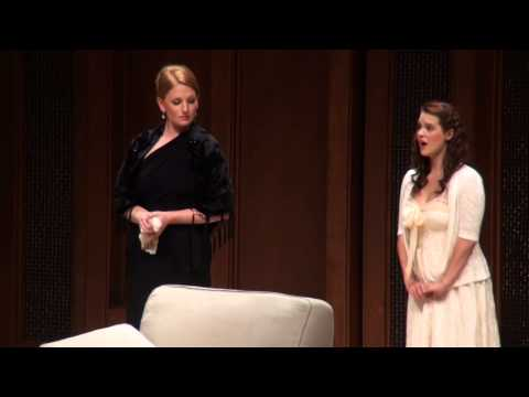 Der Rosenkavalier - Act III Finale, Music Academy of the West 2013