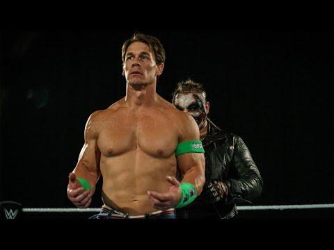 "Download FULL MATCH - John Cena vs. ""The Fiend"" Bray Wyatt – Firefly FunHouse Match: WrestleMania 36"