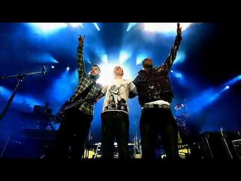 Linkin Park - Jay-Z - Jigga What / Faint