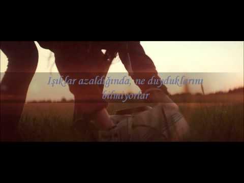 Ellie Goulding - Burn Türkçe Çeviri