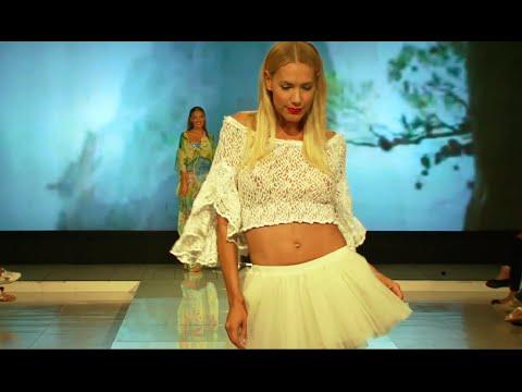 ANTICA SARTORIA  -  MARE D'AMARE 2016 by Fashion Channel