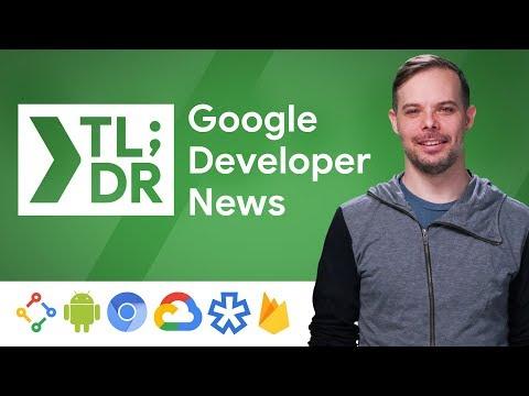 Android Q Beta, Firebase Crashlytics for Unity, Google Maps Platform for gaming, & more!