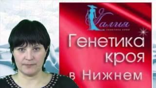 Нижний Новгород Обучение крою и шитью