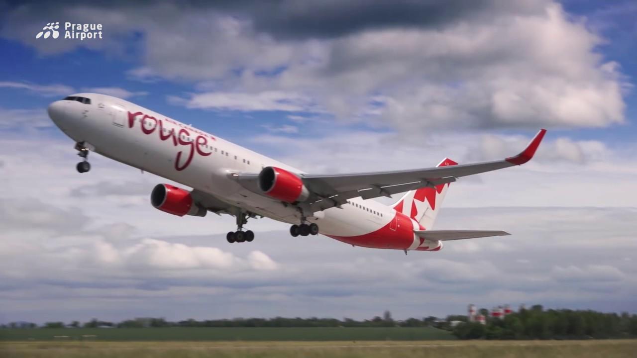 Magazín Terminál - zajímavá letadla za rok 2016