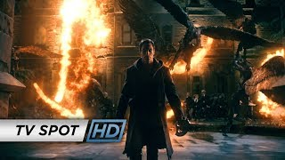 I, Frankenstein (2014) - 'Savior' TV Spot
