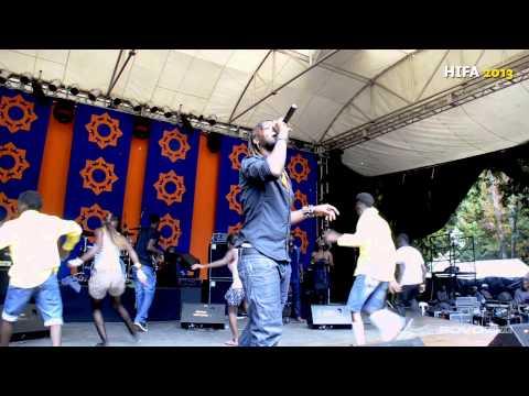 Roki  - Chidzoka (Live at HIFA)