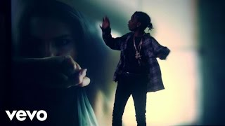 ASAP Rocky ft. ASAP ROCKY - Good For You