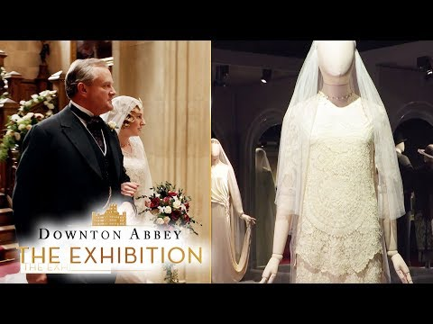 Downton Abbey: The Exhibition Coming to NYC