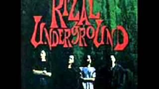 RIzal Underground - Self Titled Album (Non-Stop)