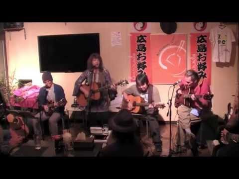 Leeann Atherton live in Hiroshima 2015 (Full Show)
