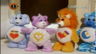 Care Bear Cleansing | Robot Chicken (Latino)
