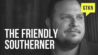 The Friendly Southerner - Chris Thomas - Nashville, TN