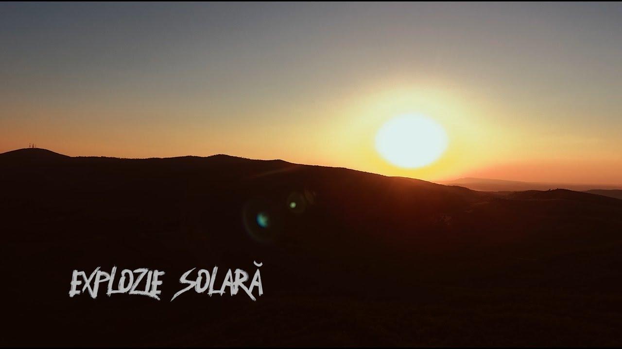Bosquito - Explozie Solară - Live @ Porolissum