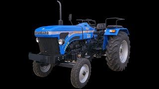 Standard Tractor full video