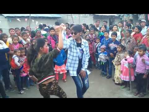 New Tharu Wedding Dance ।।tharu Dance Video2075