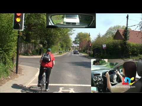 UK Driving Test 3/6 - LDC driving schools