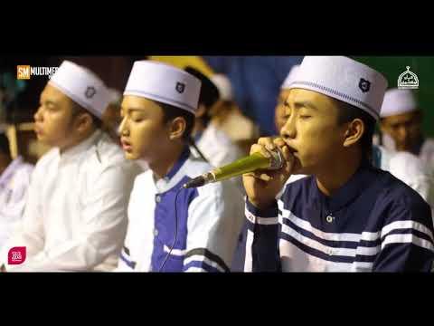 Ya Habibal Qolbi - Gus Azmi Feat Hafidzul Ahkam