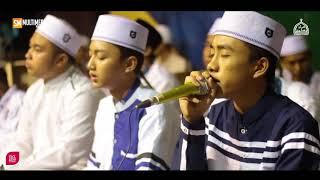 Download lagu Ya Habibal Qolbi Gus Azmi feat Hafidzul Ahkam MP3