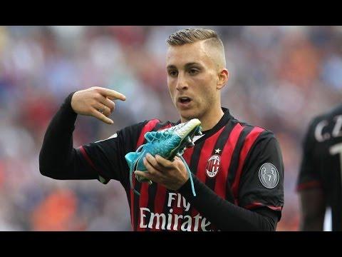 Milan-Palermo 4-0 - HD HIGHLIGHTS -...